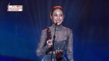 บันทึกภาพงานประกาศรางวัล Asian Television Awards ครั้งที่ 24 วันที่ 16 ม.ค.63