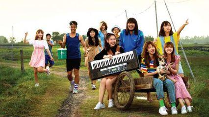 เพลงประกอบภาพยนตร์ ไทบ้าน x BNK48
