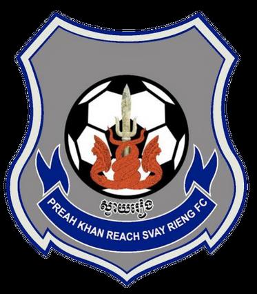 Preah Khan Reach Svay Rieng FC