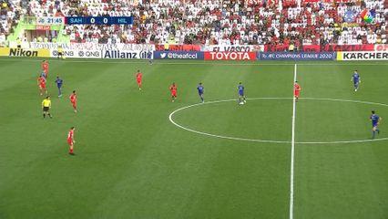 อัล อาห์ลี ดูไบ 1-2 อัล ฮิลาล ฟุตบอลเอเอฟซี แชมเปียนส์ลีก 2020 คลิป 1/2