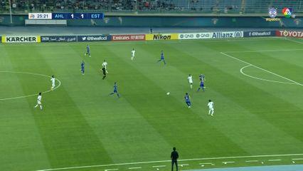 อัล อาห์ลี 2-1 เอสเตกาล ฟุตบอลเอเอฟซี แชมเปียนส์ลีก 2020 คลิป 1/2