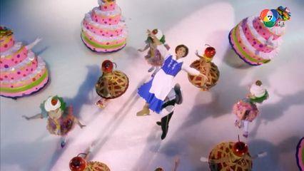 ดิสนีย์คลับ 29 ก.พ.63 Disney On Ice Presents Live Your Dreams