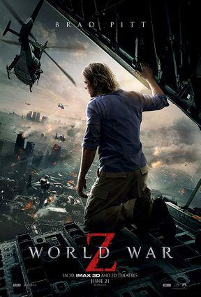 ตัวอย่างหนัง World War Z มหาวิบัติสงคราม Z