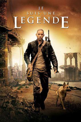ตัวอย่างหนัง I am legend ข้าคือตํานานพิฆาตมหากาฬ