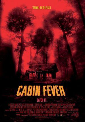 ตัวอย่างหนัง Cabin Fever