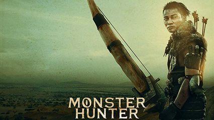 Monster Hunter เผยโปสเตอร์แรก โทนี่ จา กับ มิลลา โยโววิช ในลุคสุดเท่