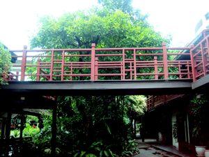 ฮวงจุ้ยบ้านกับตำแหน่งสะพาน ผลกระทบต่อคนในบ้าน