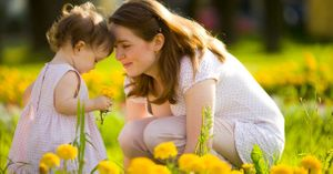 ทายใจทายนิสัย วิธีการเลี้ยงลูกของคุณแม่ ตามวันเกิด
