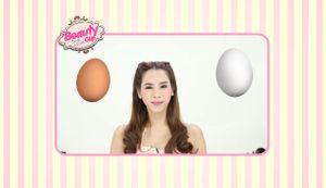 BeautyClip ตอน 4 วิธีปัดแก้มตามรูปหน้า (ตอน 2)