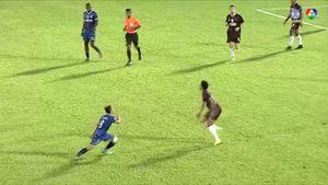 ฟุตบอลเอเอฟซี คัพ 2019 Binh Duong 1-0 PSM Makassar คลิป 2/2
