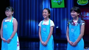 Iron Chef Kids เชฟกระทะเด็ก 21 พ.ค.59