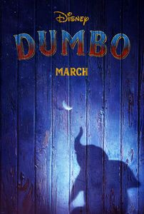 ตัวอย่างหนัง Dumbo