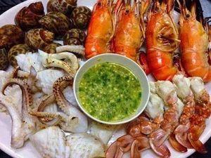 ทายใจทายนิสัย จากอาหารทะเลที่เป็นสาเหตุคุณท้องเสีย