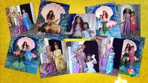ดิสนีย์คลับ 13 เม.ย.62 Disney Princess Create Your Story