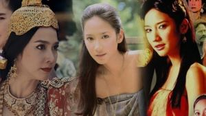 ย้อนดู อั้ม พัชราภา กับละครพีเรียดช่อง 7 สี จำได้ไหมมีเรื่องอะไรบ้าง?