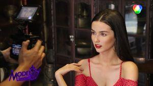20 สาวมั่น Thai Supermodel 2019 ถ่ายทำวิดีโอโพรไฟล์ในคอนเซ็ปต์ Hello It's me