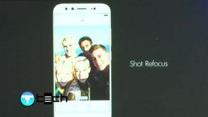เปิดตัวสมาร์ทโฟน Vivo V5 Plus