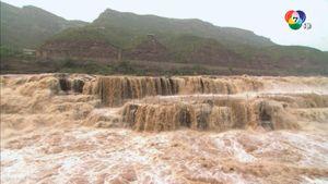 สารคดี The Yellow River China ฮวงโห สายน้ำแห่งชีวิต