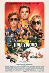 ตัวอย่างหนัง Once Upon a Time in Hollywood กาลครั้งหนึ่งในฮอลลีวูด