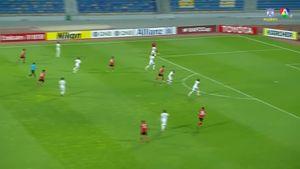 ฟุตบอลเอเอฟซี คัพ 2019 Al Jazeera 4-0 Al Jaish คลิป 1/2