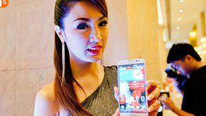 LG Optimus G Pro ที่สุดของสมาร์ทโฟนแห่งปี