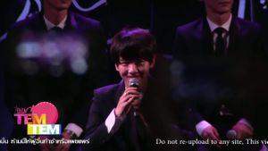 EXO Speak Thai