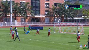 ราชวินิตบางเขน 3-1 อัสสัมชัญธนบุรี ฟุตบอลแชมป์กีฬา 7 สี 2018 รอบสุดท้าย 1/2