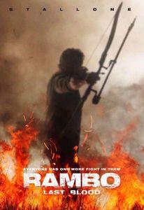 ตัวอย่างหนัง Rambo 5: Last Blood แรมโบ้ 5 : ลาส บลัด