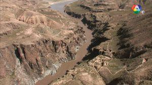 สารคดี The Yellow River China ฮวงโห สายน้ำแห่งชีวิต ตอน 1