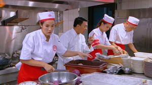 MasterChef Thailand Season 3 มาสเตอร์เชฟประเทศไทย 21 เม.ย.62