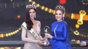 Miss Grand Thailand 2017 รอบตัดสิน 8 ก.ค.60