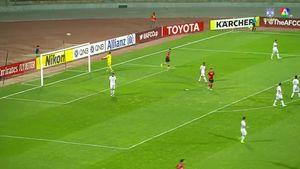 ฟุตบอลเอเอฟซี คัพ 2019 Al Jazeera 4-0 Al Jaish คลิป 2/2