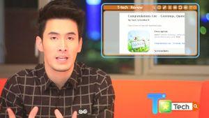 App Congrats Lite สร้าง E-card  ง่ายๆวันปีใหม่