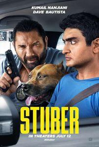 ตัวอย่างหนัง Stuber เรียกเก๋งไปจับโจร
