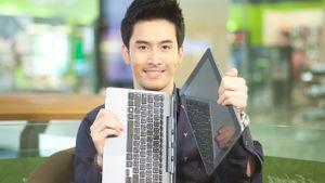 Samsung ATIV Smart PC  T-tech Review