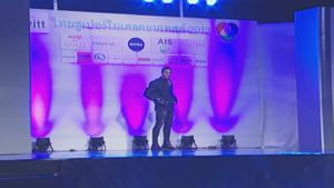 Thai Supermodel 2013 รางวัล Editors' Choice 2/5
