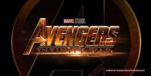 รวมเพลงประกอบภาพยนตร์ Avengers: Infinity War