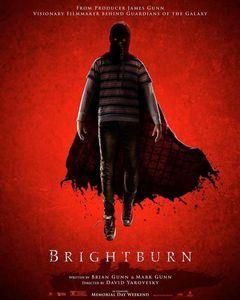 ตัวอย่างหนัง BrightBurn เด็กพลังอสูร