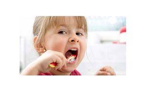 ทายใจทายนิสัย จากการแปรงฟัน