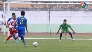 พรีวิวคู่ชิงชนะเลิศ ฟุตบอลแชมป์กีฬา 7 สี 2018 ราชวินิตบางเขน vs สุรศักดิ์มนตรี