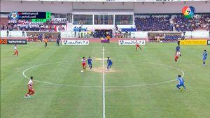 สุรศักดิ์มนตรี 8-2 อัสสัมชัญธนบุรี ฟุตบอลแชมป์กีฬา 7 สี 2018 รอบรองชนะเลิศ 1/2