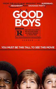 ตัวอย่างหนัง Good Boys เด็กดีที่ไหน