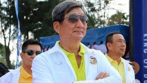 สมาคมกีฬาว่ายน้ำไทย เตรียมเดินทางประชุมจัด ว่ายน้ำชิงแชมป์โลก 2020