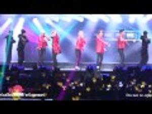 BIGBANG 2015 World Tour MADE in Bangkok