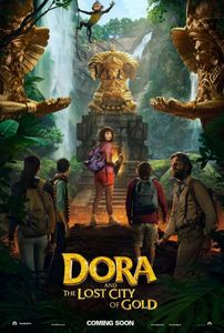 ตัวอย่างหนัง Dora and the Lost City of Gold ดอร่าและเมืองทองคำที่สาบสูญ