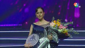 บรรยากาศการประกวด_Thai_Supermodel_Contest_2019