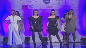 Thai Supermodel 2013 รางวัล Editors' Choice 3/5