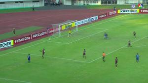 ฟุตบอลเอเอฟซี คัพ 2019 Psm Makassar 2-1 Binh Duong คลิป 2/2