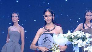 Thai Supermodel Contest 2016 รอบตัดสิน