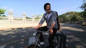 BE THE MAN : มันแมนมาก Episode7 ( Bicycle )
